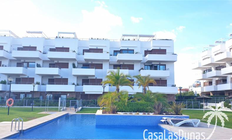 Apartment - Holiday Rental - Campoamor - Campoamor
