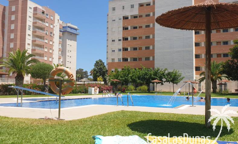 Apartment - Holiday Rental - Guardamar del segura - Guardamar del segura