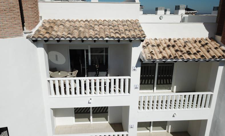 Apartment - Holiday Rental - La Marina - La Marina