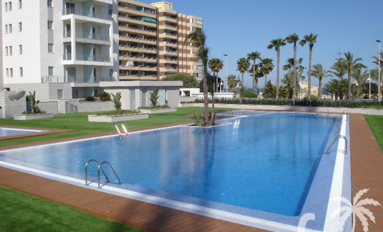 Apartment - Holiday Rental - La Mata - Aqua Natura La Mata