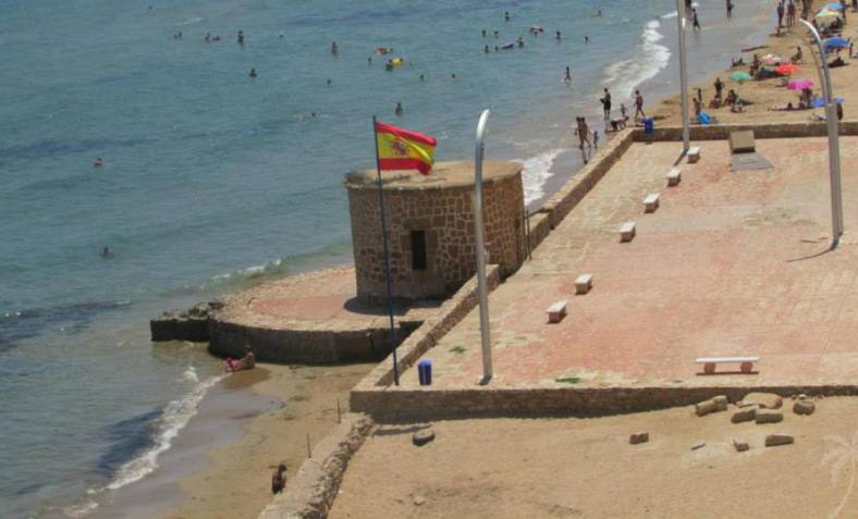 Apartment - Holiday Rental - La Mata - La Mata
