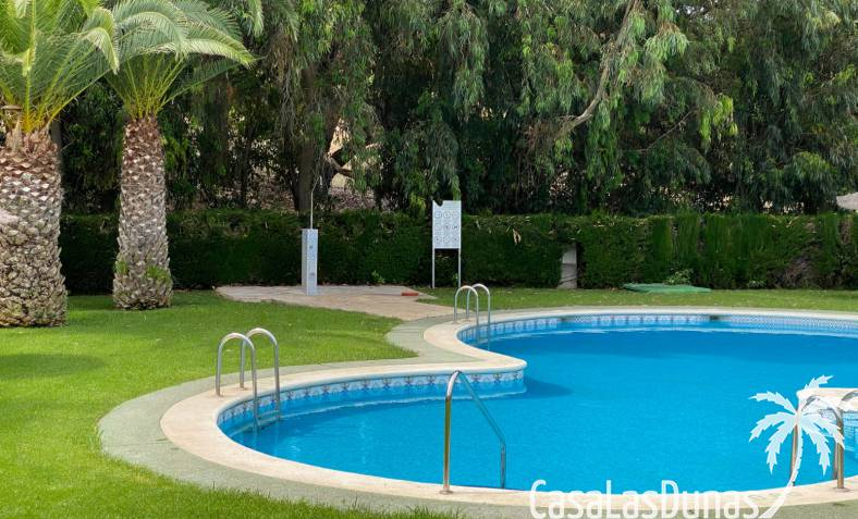 Apartment - Holiday Rental - La Mata - Rascasa La Mata