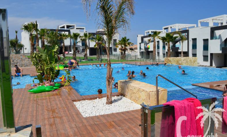 Apartment - Holiday Rental - Orihuela Costa - Orihuela Costa