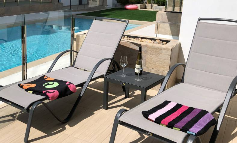 Apartment - Holiday Rental - Santa Pola - Santa Pola