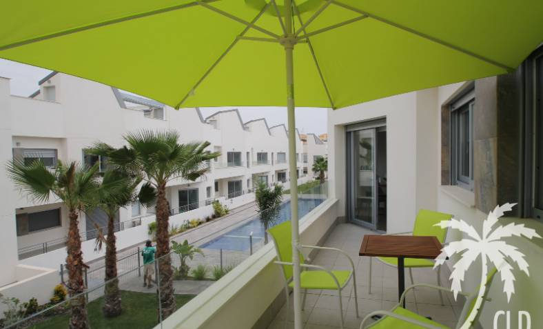 Apartment - Holiday Rental - Torrevieja - Torrevieja