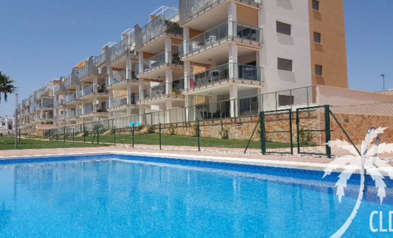 Apartment - Holiday Rental - Villamartín - Villamartín