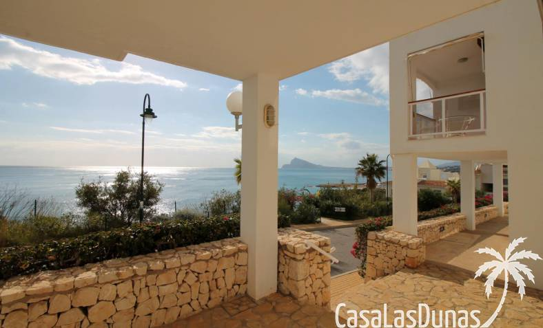 Apartment - Long Term Rental - Altea - None