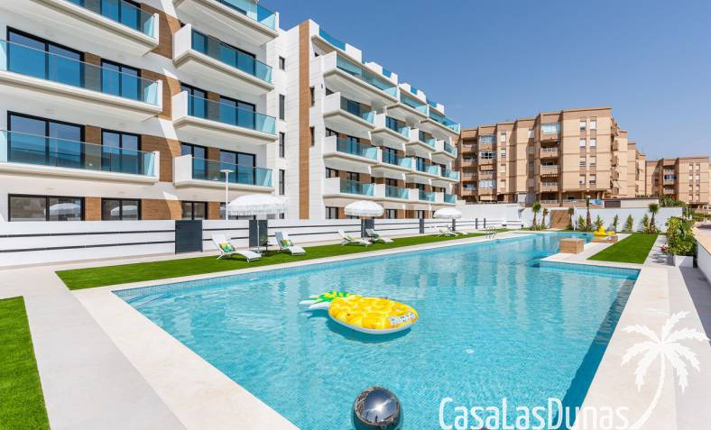 Apartment - Neubau - Guardamar del segura - Guardamar del segura