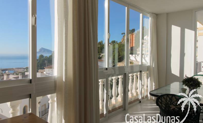 Apartment - New Build - Altea - Altea