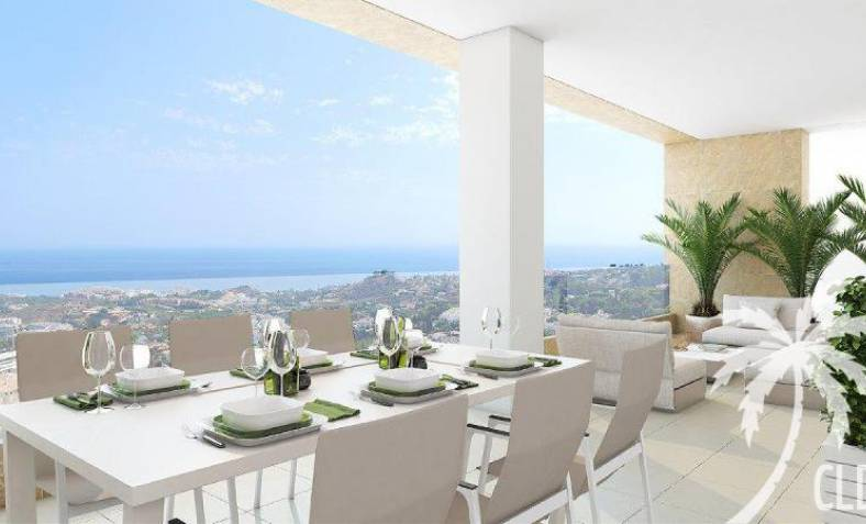Apartment - New Build - Benalmádena - Benalmádena
