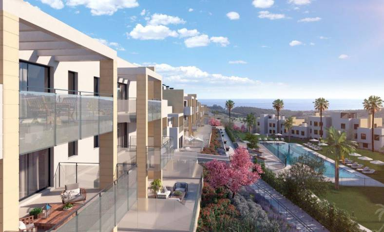 Apartment - New Build - Casares - Casares