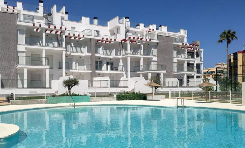 Apartment - New Build - Denia - Denia