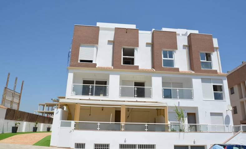 Apartment - New Build - Guardamar del segura - Guardamar del segura