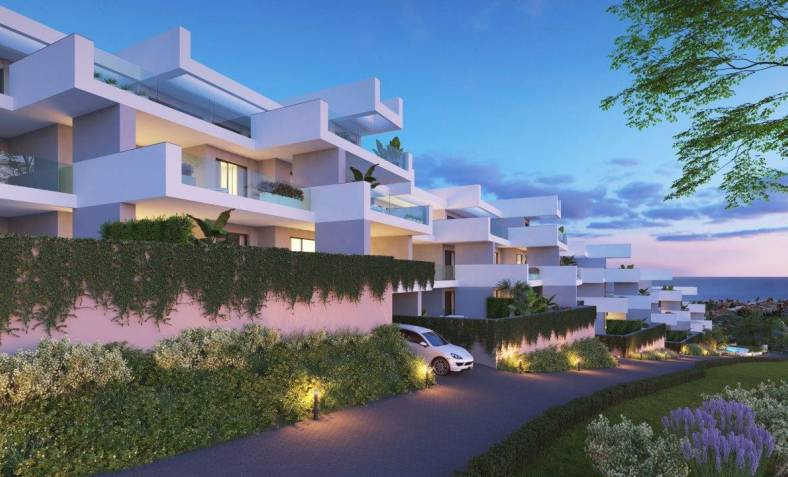 Apartment - New Build - Manilva - Manilva