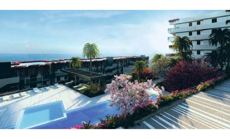 Apartment - New Build - Nerja - Nerja