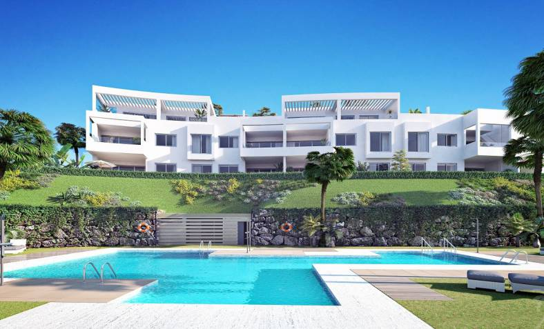 Apartment - New Build - Torre del Mar - Torre del Mar