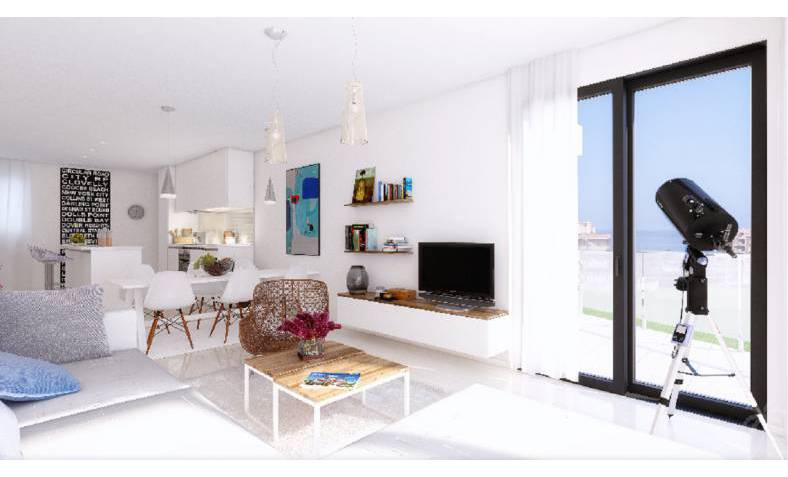 Apartment - New Build - Vélez-Málaga - Vélez-Málaga