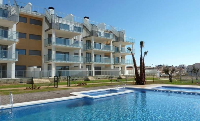 Apartment - New Build - Villamartín - Villamartín