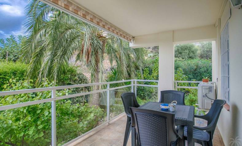Apartment - Resale - Altea - Altea