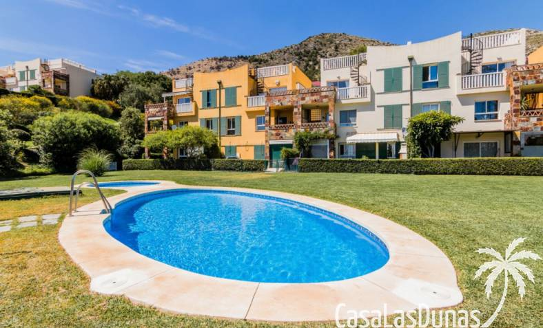 Apartment - Resale - Benalmádena - Benalmádena Costa