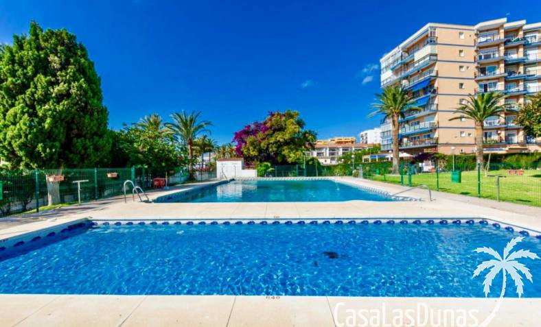 Apartment - Resale - Benalmádena - Benalmádena