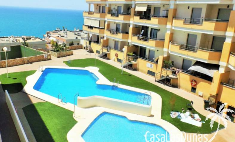 Apartment - Resale - Benalmádena - Torrequebrada