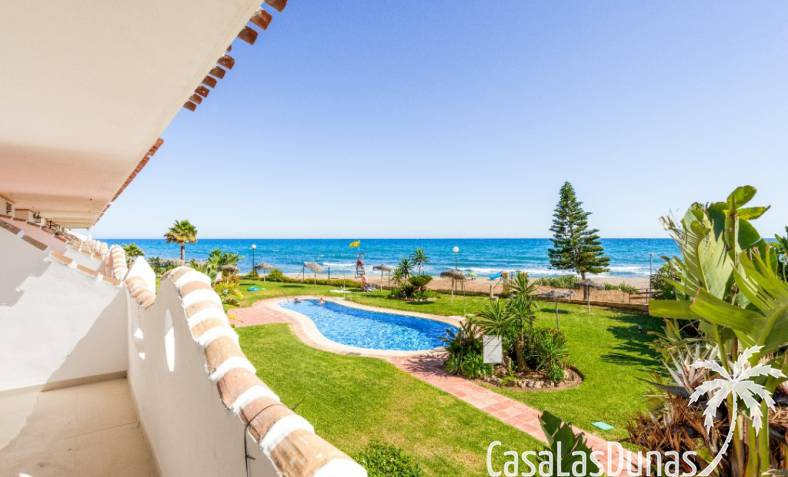 Apartment - Resale - Calahonda - Mijas, Calahonda