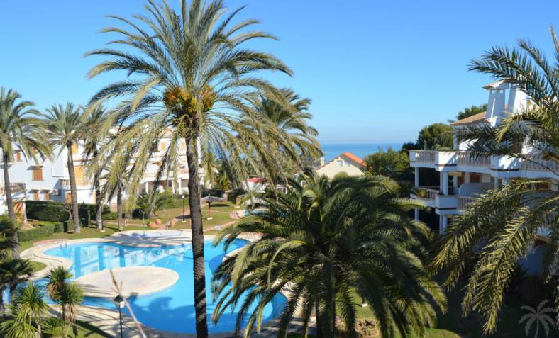 Apartment - Resale - Denia - Denia