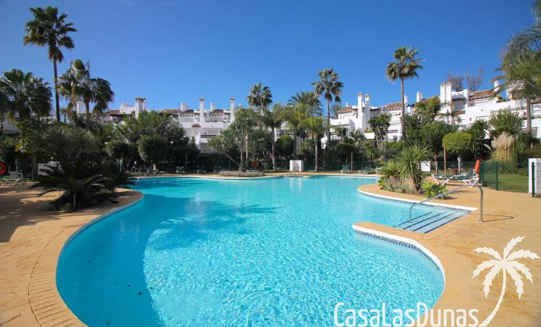 Apartment - Resale - Estepona - Estepona