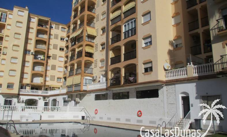 Apartment - Resale - Fuengirola - Fuengirola