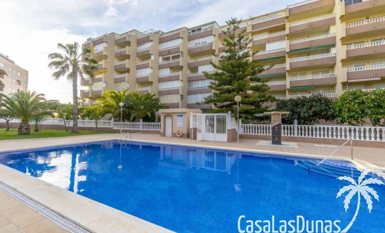 Apartment - Resale - Guardamar del segura - La Mata