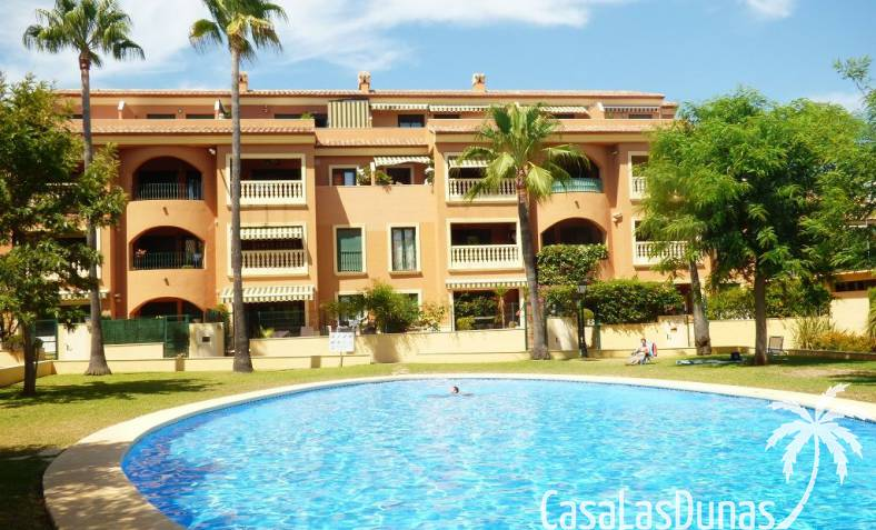 Apartment - Resale - Jávea - Jávea