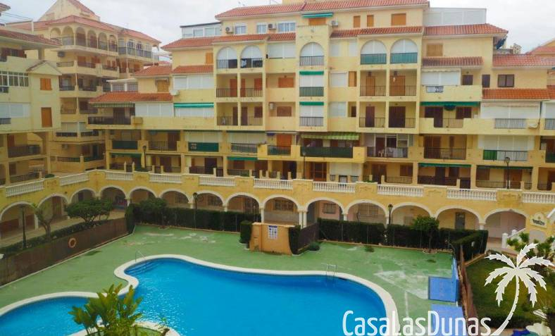 Apartment - Resale - La Mata - Viñamar II
