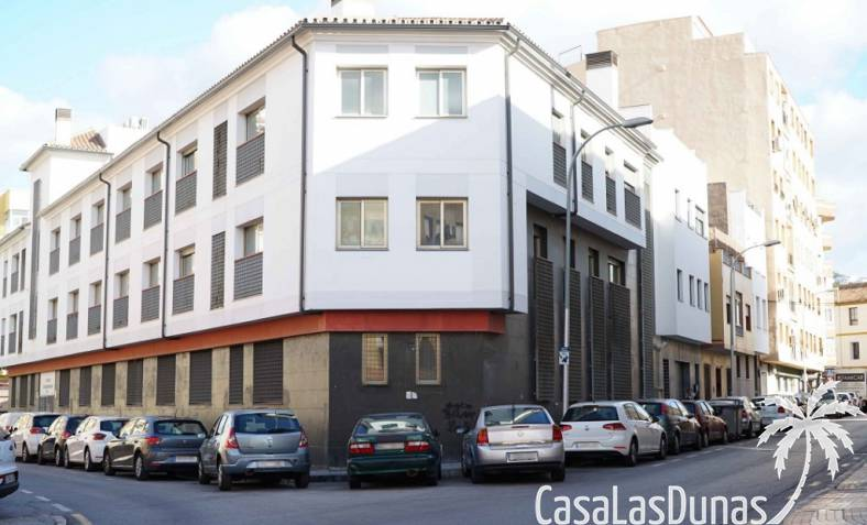 Apartment - Resale - Malaga - Malaga Centro