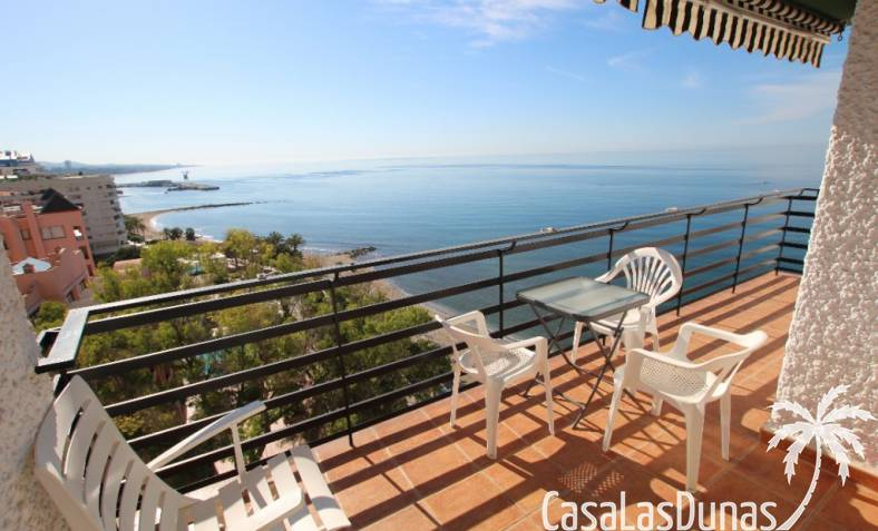 Apartment - Resale - Marbella - Marbella Centro