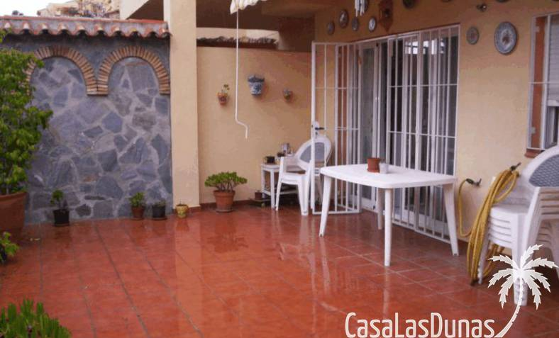 Apartment - Resale - Marbella - Marbella East