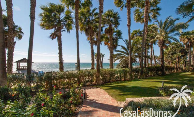 Apartment - Resale - Marbella - Marbella