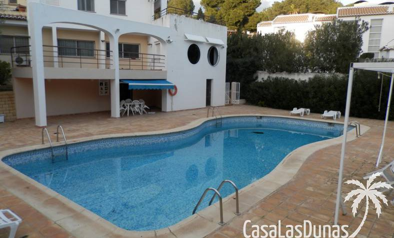 Apartment - Resale - Moraira - Cometa