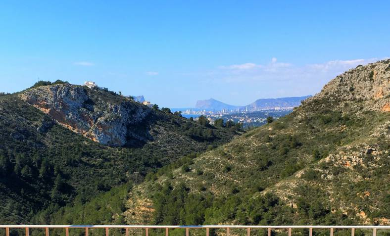 Apartment - Resale - Moraira - Moraira