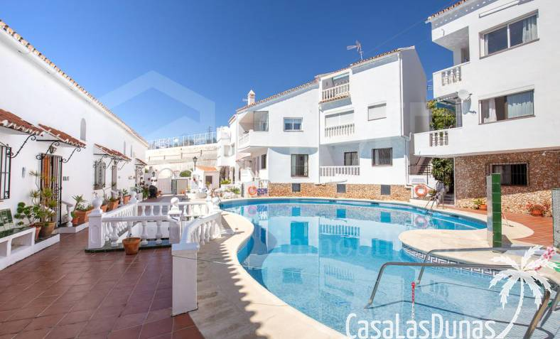 Apartment - Resale - Nerja - Maro