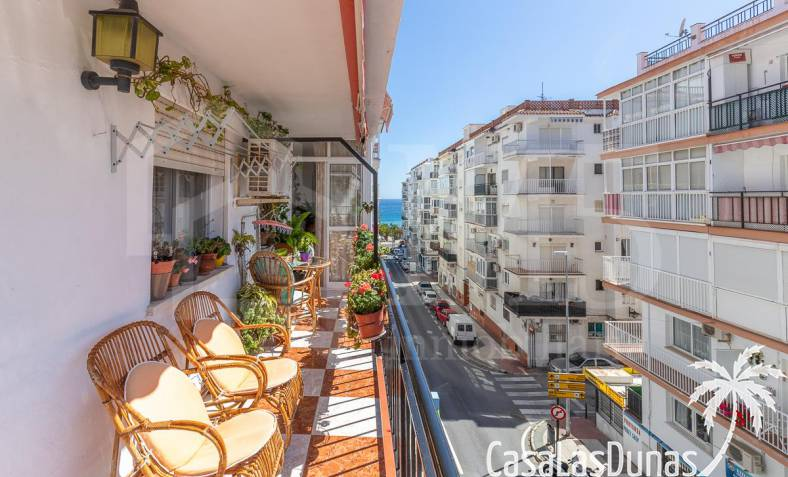 Apartment - Resale - Nerja - Nerja