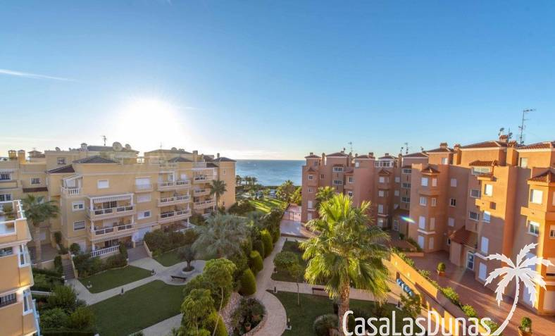 Apartment - Resale - Orihuela Costa - Agua Marina