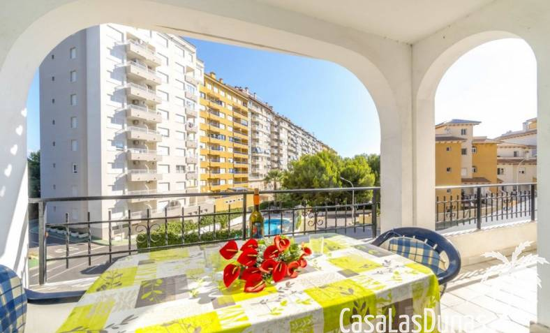 Apartment - Resale - Orihuela Costa - Altos de Campoamor