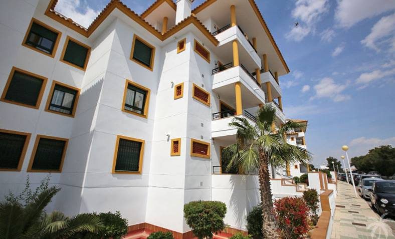 Apartment - Resale - Orihuela Costa - Orihuela Costa