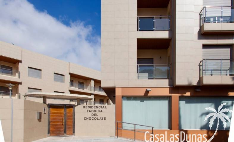 Apartment - Resale - San Pedro del Pinatar - CERCA PLAYA