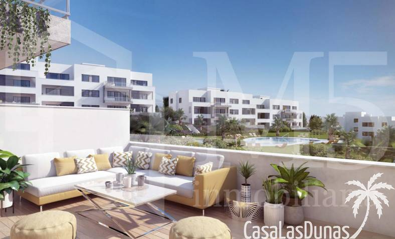 Apartment - Resale - Torre del Mar - Promociones