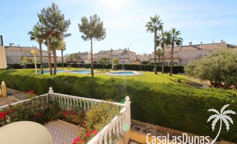 Apartment - Resale - Torrevieja - Torrevieja
