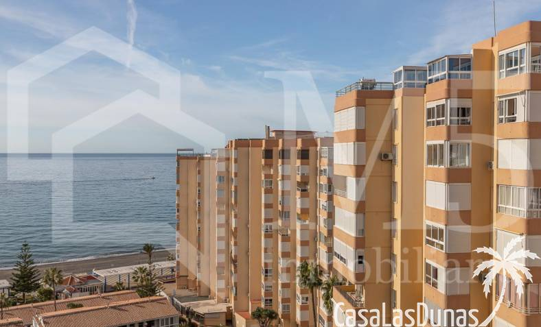 Apartment - Resale - Torrox - Torrox Costa