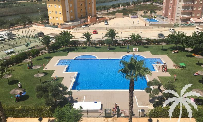 Appartement - Location de vacances - Guardamar del segura - Guardamar del segura