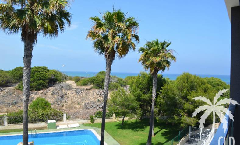 Appartement - Location de vacances - La Mata - Pinada Beach La Mata